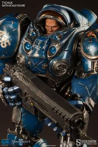 Gallery Image of Tychus Sixth Scale Figure