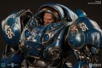 Gallery Image of Tychus - BLIZZARD EMPLOYEE ONLY Sixth Scale Figure