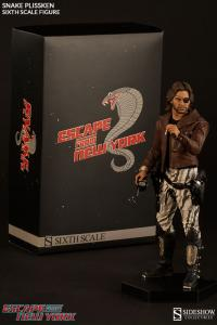 Gallery Image of Snake Plissken Sixth Scale Figure