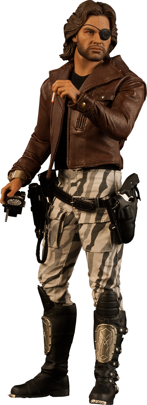 Sideshow Collectibles Snake Plissken Sixth Scale Figure
