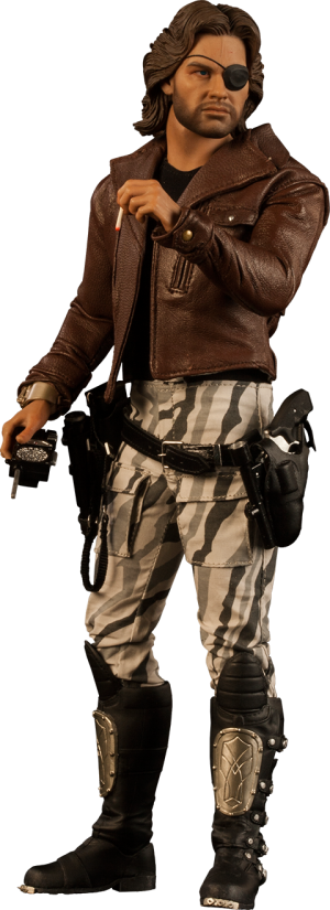Snake Plissken Sixth Scale Figure