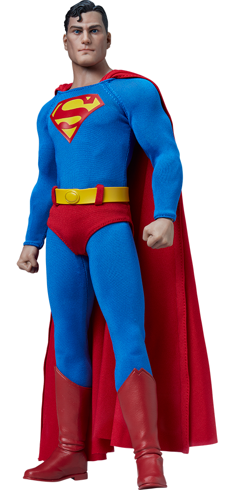 Sideshow Collectibles Superman Sixth Scale Figure