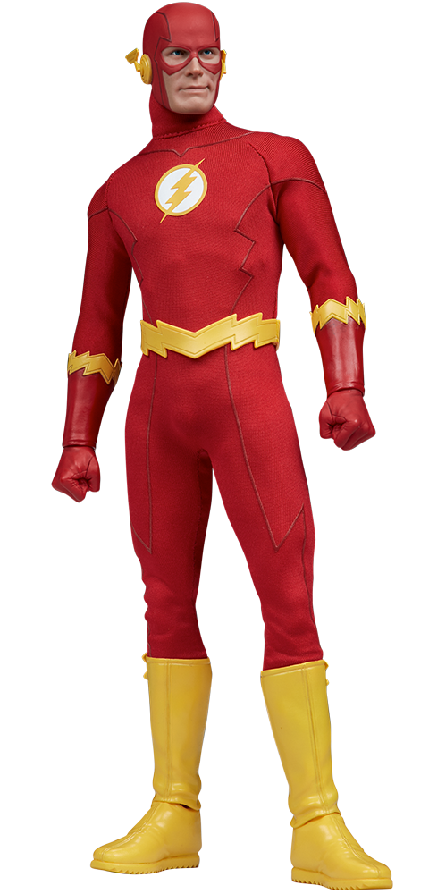 Sideshow Collectibles The Flash Sixth Scale Figure