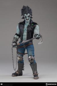 Gallery Image of Lobo Sixth Scale Figure