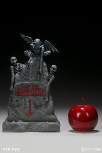 Gallery Image of Beetlejuice Tombstone Sixth Scale Figure Accessory