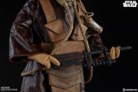 Gallery Image of Zuckuss Sixth Scale Figure