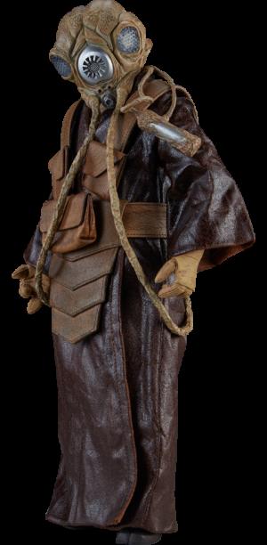 Zuckuss Sixth Scale Figure
