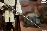 Gallery Image of Obi-Wan Kenobi Sixth Scale Figure