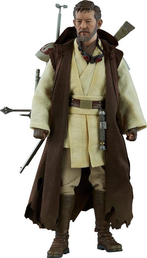 Sideshow Collectibles Obi-Wan Kenobi Sixth Scale Figure