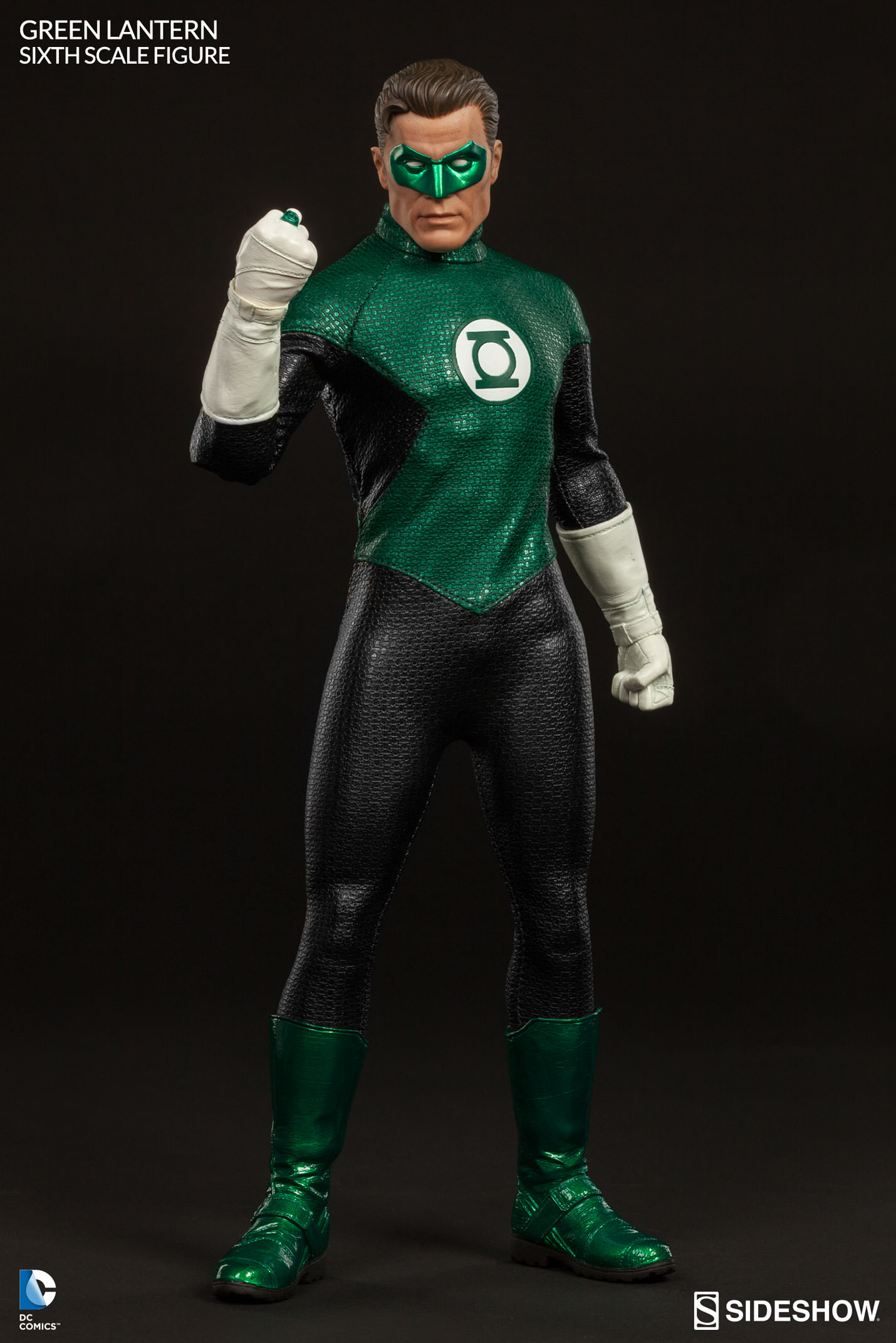 a8f12e236adf2c DC Comics Green Lantern Sixth Scale Figure by Sideshow Colle ...