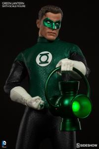 Gallery Image of Green Lantern Sixth Scale Figure