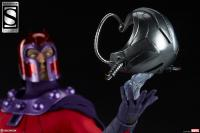 Gallery Image of Magneto Sixth Scale Figure