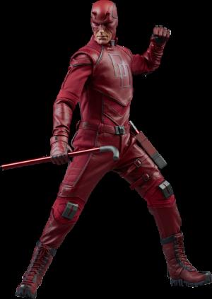 Daredevil Sixth Scale Figure