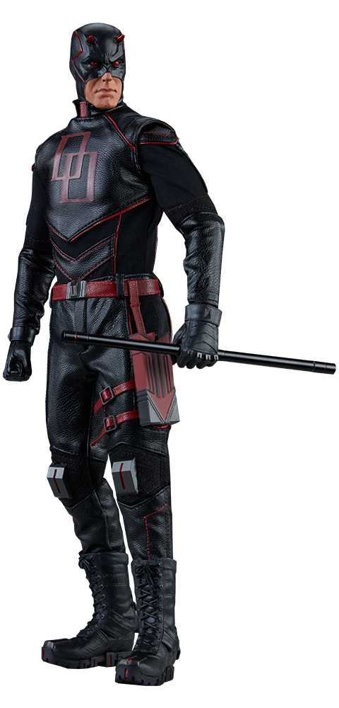 Sideshow Collectibles Daredevil: Shadowland Sixth Scale Figure