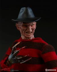 Gallery Image of Freddy Krueger Sixth Scale Figure