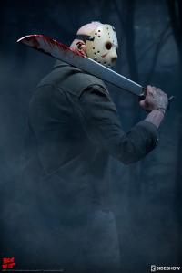 Gallery Image of Jason Voorhees Sixth Scale Figure
