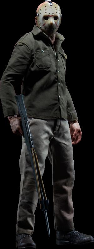 Jason Voorhees Sixth Scale Figure
