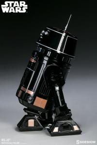 Gallery Image of R5-J2 Imperial Astromech Droid Sixth Scale Figure