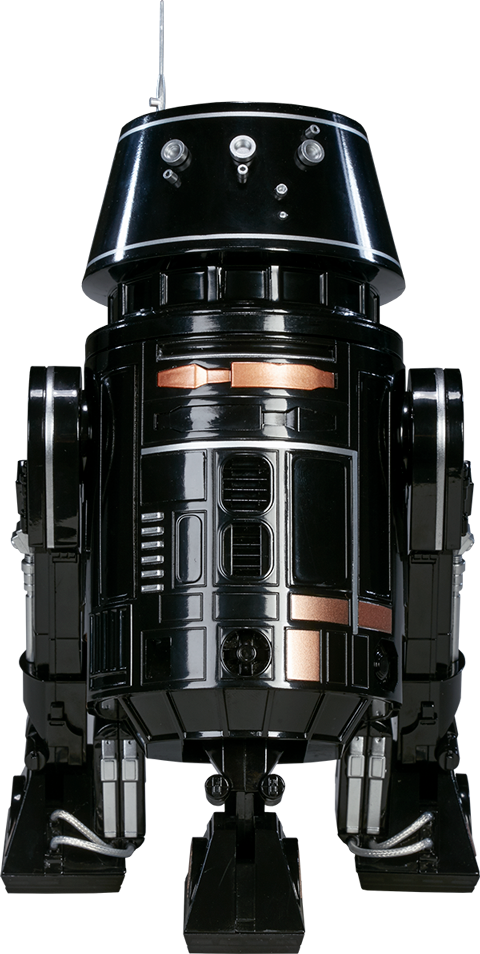 Sideshow Collectibles R5-J2 Imperial Astromech Droid Sixth Scale Figure