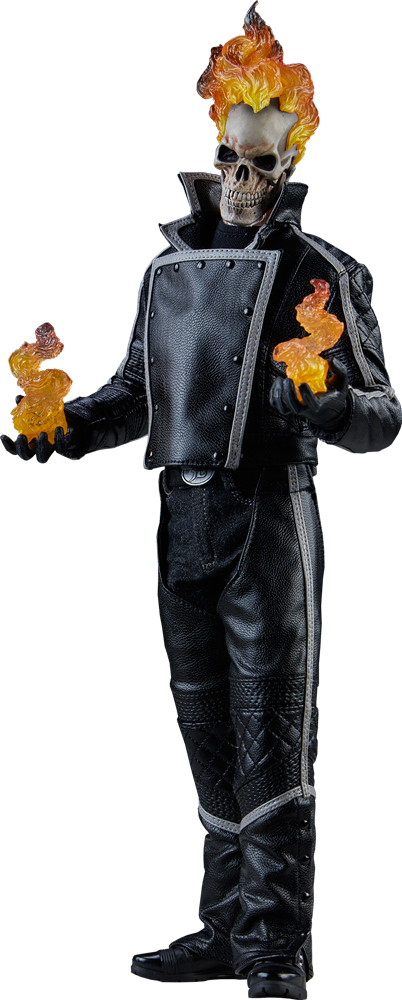 Sideshow Collectibles Ghost Rider Sixth Scale Figure