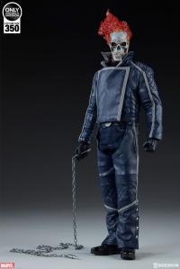 Gallery Image of Ghost Rider - Classic Variant Sixth Scale Figure
