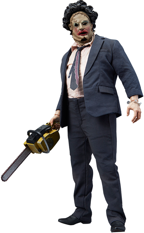 Sideshow Collectibles Leatherface Sixth Scale Figure