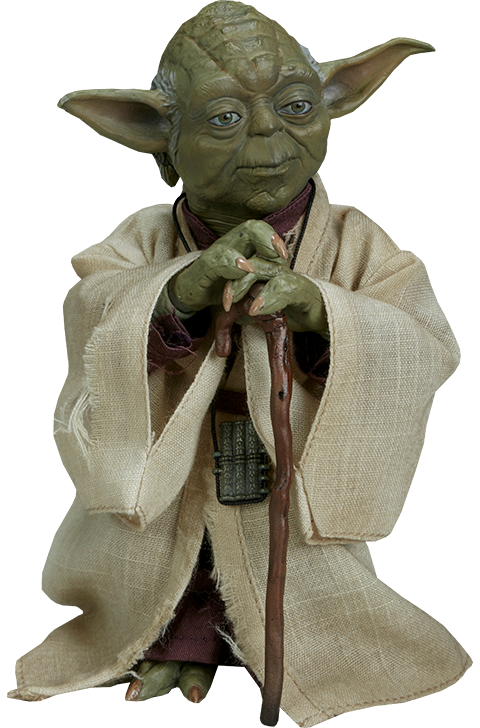 Sideshow Collectibles Yoda Sixth Scale Figure