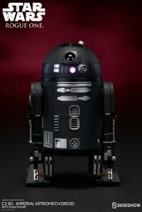 Gallery Image of C2-B5 Imperial Astromech Droid Sixth Scale Figure