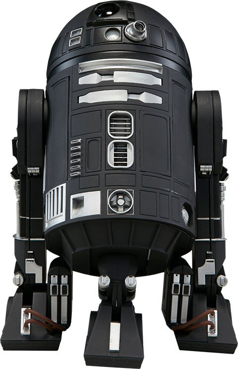 Sideshow Collectibles C2-B5 Imperial Astromech Droid Sixth Scale Figure