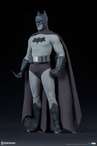 Gallery Image of Batman (Noir Version) Sixth Scale Figure