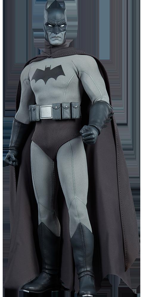 Sideshow Collectibles Batman (Noir Version) Sixth Scale Figure