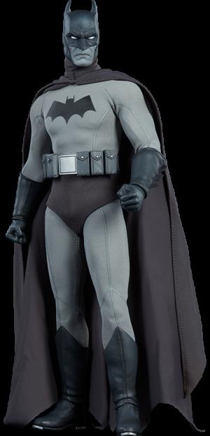 Batman (Noir Version) Sixth Scale Figure