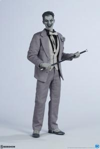 Gallery Image of The Joker (Noir Version) Sixth Scale Figure