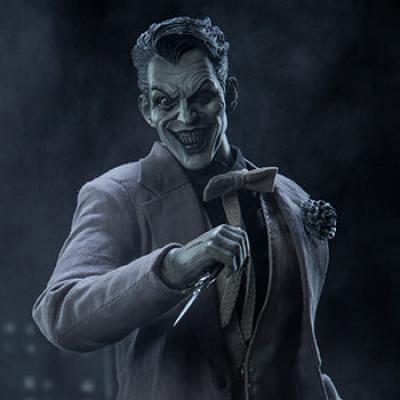 The Joker (Noir Version)