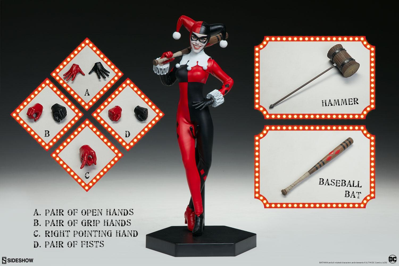 Harley Quinn Sixth Scale Figure  Harley-quinn_dc-comics_gallery_5f18ecee70836