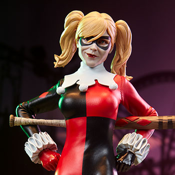 Harley Quinn DC Comics Sixth Scale Figure
