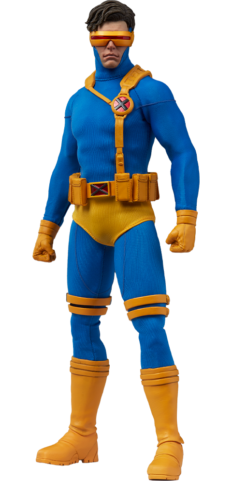 Sideshow Collectibles Cyclops Sixth Scale Figure