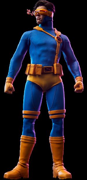 Cyclops Sixth Scale Figure