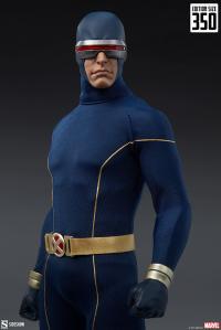 Gallery Image of Cyclops (Astonishing Version) Sixth Scale Figure