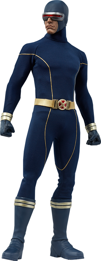 Sideshow Collectibles Cyclops (Astonishing Version) Sixth Scale Figure