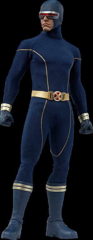 Cyclops (Astonishing Version) Sixth Scale Figure