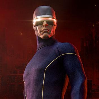 Cyclops (Astonishing Version) Marvel Sixth Scale Figure