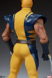 Gallery Image of Wolverine (Astonishing Version) Sixth Scale Figure