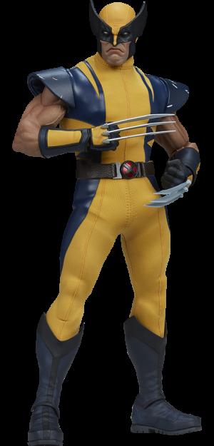 Wolverine (Astonishing Version) Sixth Scale Figure