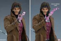 Gallery Image of Gambit Deluxe Sixth Scale Figure