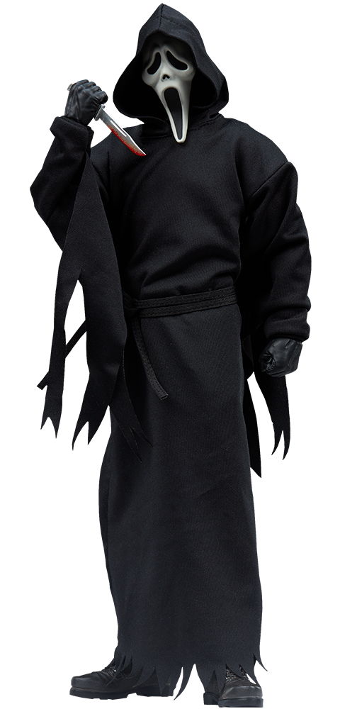 Sideshow Collectibles Ghost Face® Sixth Scale Figure