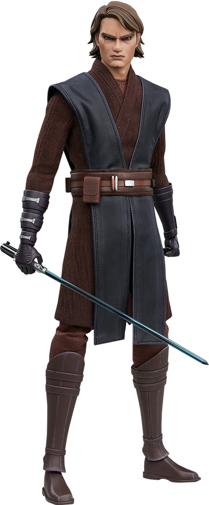 Sideshow Collectibles Anakin Skywalker Sixth Scale Figure