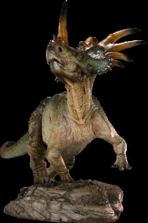 Styracosaurus Maquette