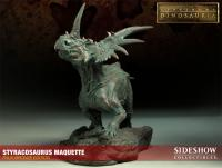 Gallery Image of Styracosaurus - Faux Bronze Edition Maquette