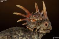 Gallery Image of Styracosaurus Statue